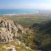 The Gulf of Manfredonia seen from the Pulsano Monastery (David Watson)