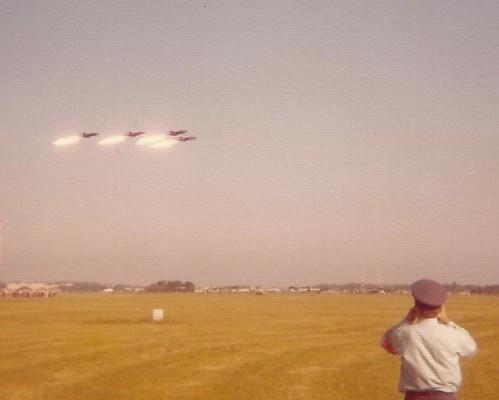 F-111s inbound