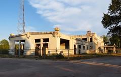 Depot Ruin