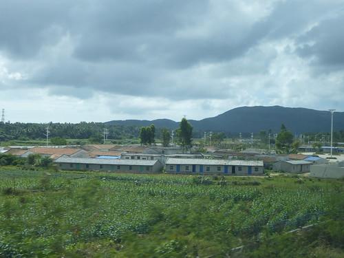 Hainan 13-Haikou-Sanya-Train (129)