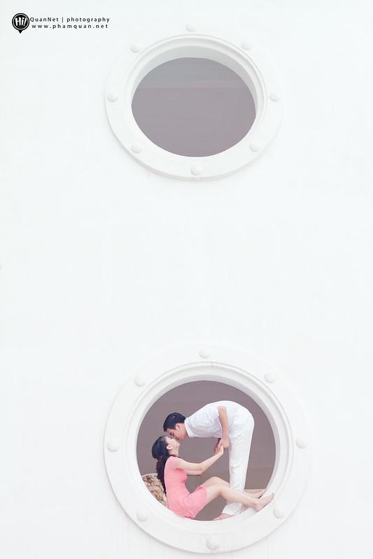 Pre-Wedding: G.Linh & Đ. Dương