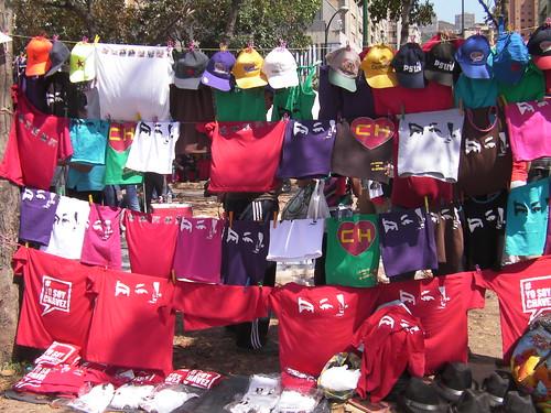 Chavez Merchandise