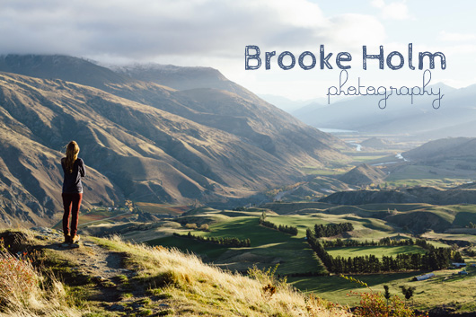 Brooke Holm Photography