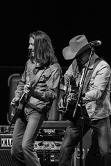 Jon Wolfe & Lead Guitarist