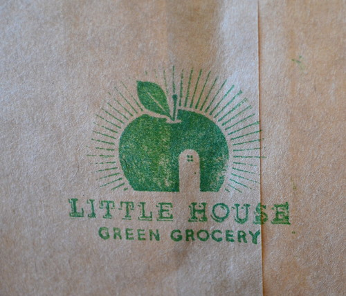 Little House Green Grocery