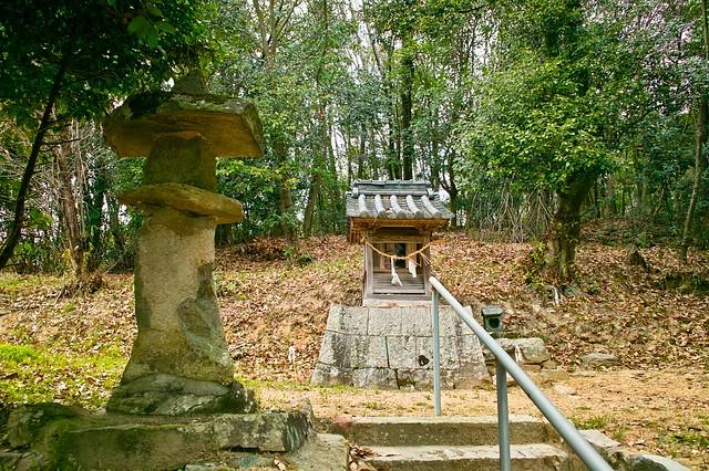山ノ神神社 #4