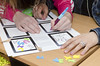 Kickoff Meester App: Meer storyboarding by Waag Society