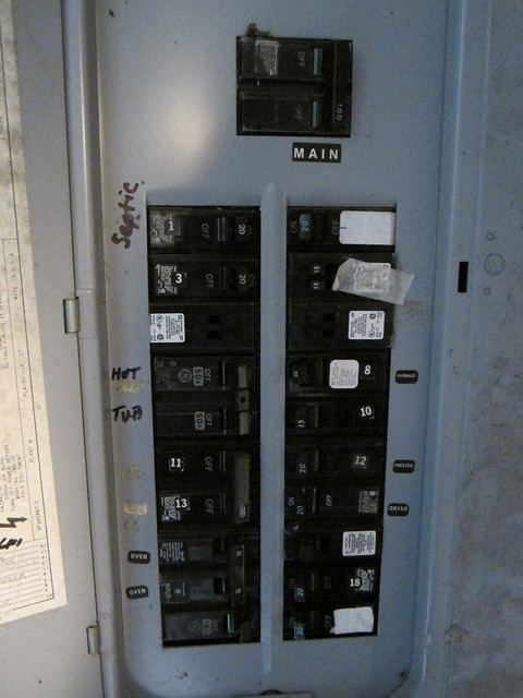House fuse box flickr photo sharing
