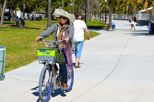 Miami Cycle Chic
