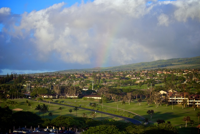 Maui Hotels Lahaina Area