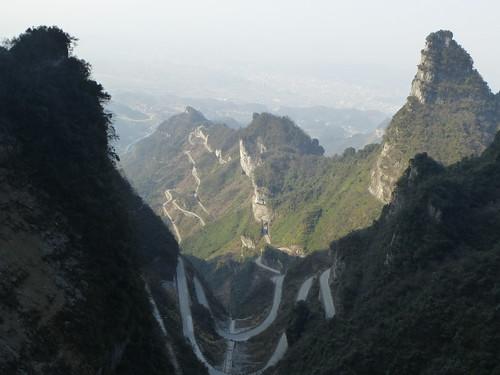Hunan13-Zhangjiajie-Tianmen (224)