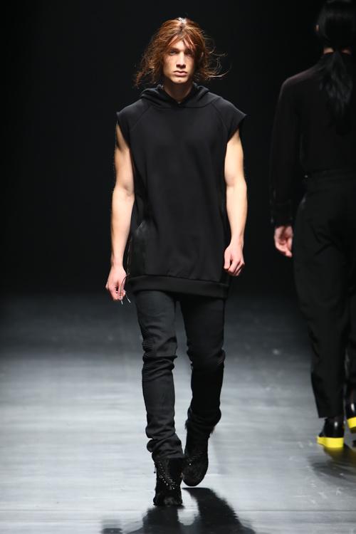 FW13 Tokyo CHRISTIAN DADA011_Lenny Muller(Fashion Press)