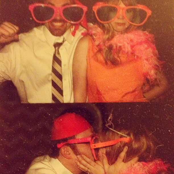 #tbt Photobooths are our jam.