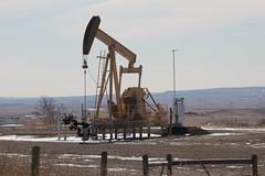machine, vehicle, oil field,