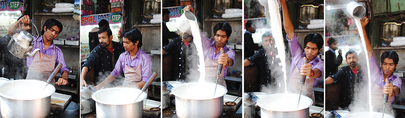 the art of chai