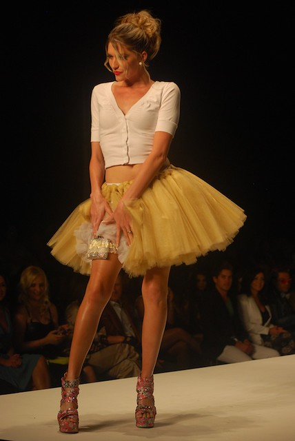 Crystal 4 U @ Miami Fashion Week