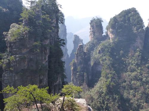 Hunan13-Parc-Yuanjiajie (44)
