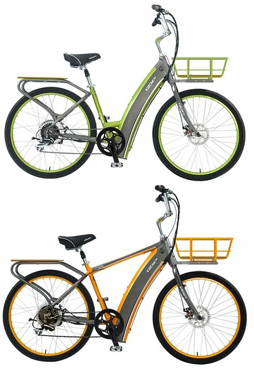 Currie iZip Metro | Currie iZip Metro | NYCeWheels Bike Shop