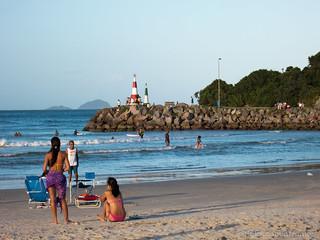 صورة Praia do Moçambique قرب Itacorubi. brazil florianopolis santacatarina lightroom4