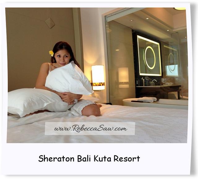 Sheraton Bali