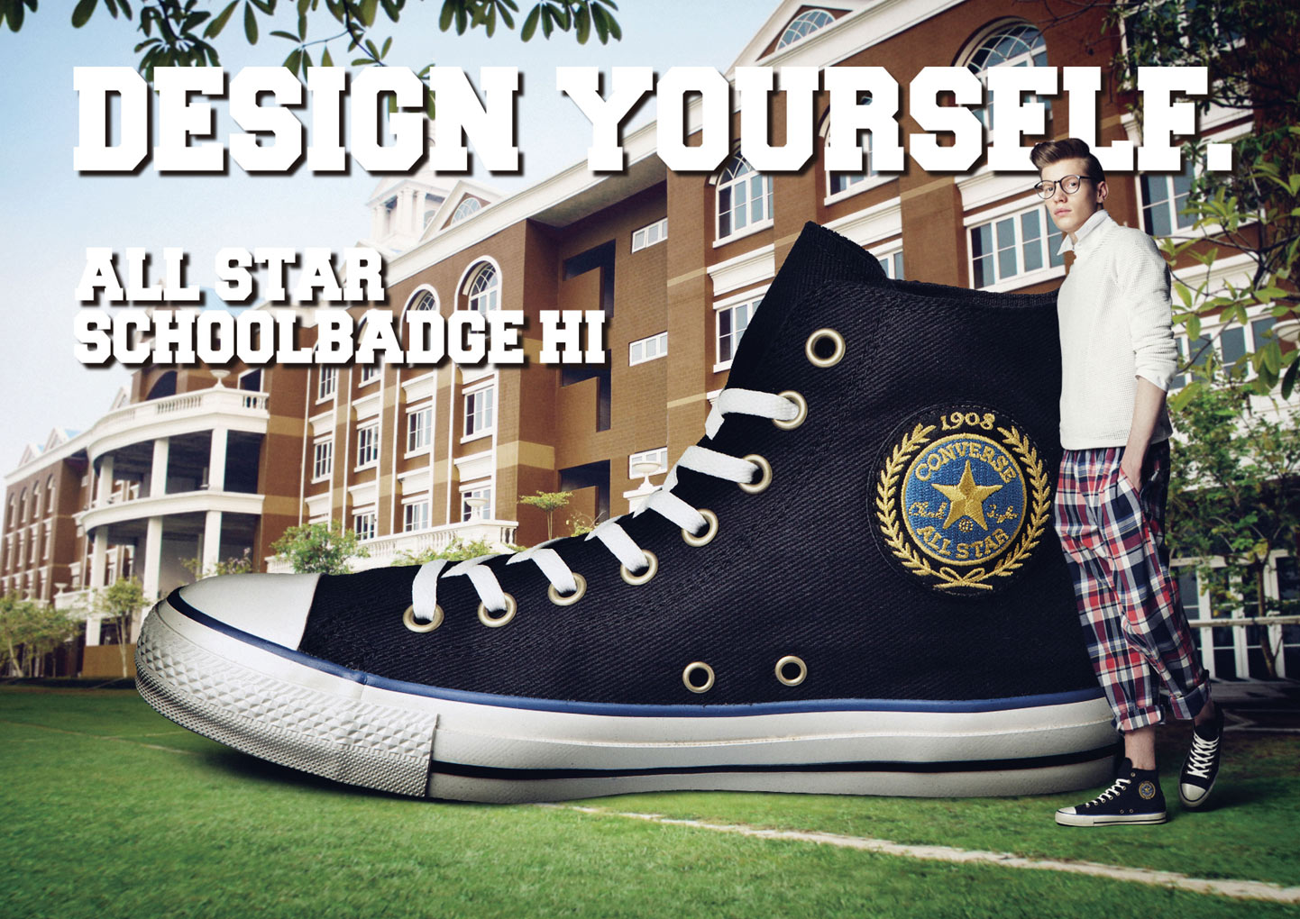 Ollie Mann0023_CONVERSE Design Yourself