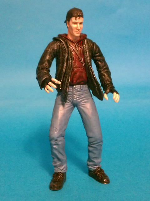 Todd McFarlane Action Figure