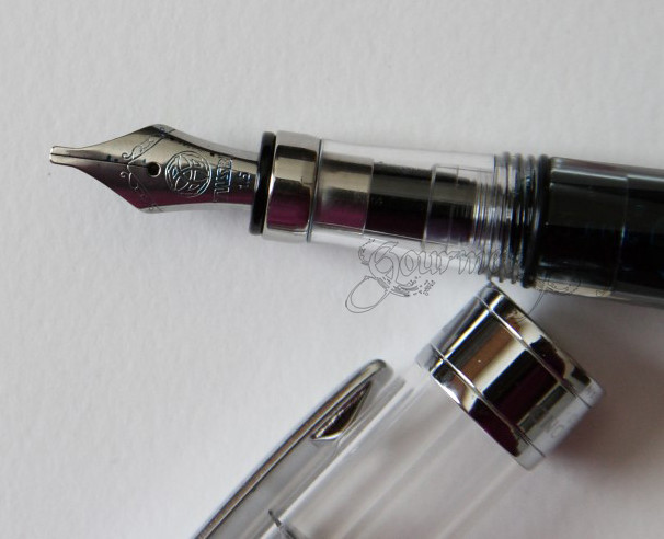 TWSBI Diamond 580 1.5mm Stub Nib