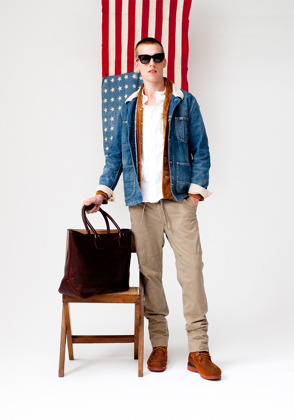 David Hlinka0120_visvim SS13 Look Book