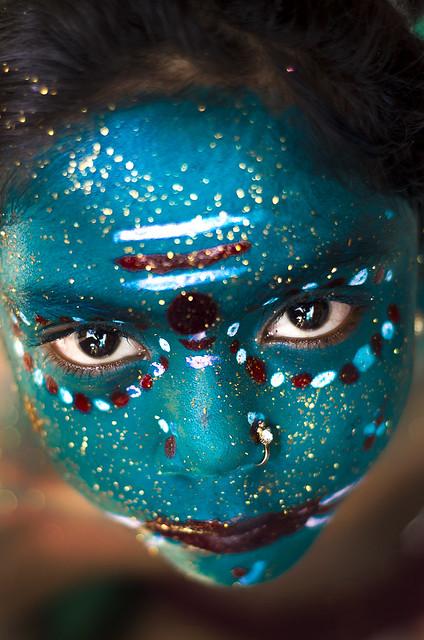 Kutti Kali