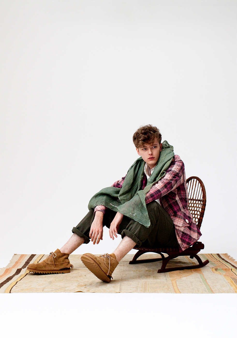 Daniel Hicks0311_visvim SS13 Look Book