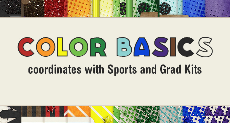 Color Basics Bundle