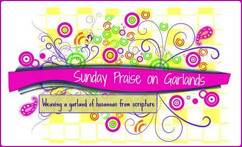 Sunday Praise Graphic