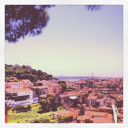 Olá Lisboa!