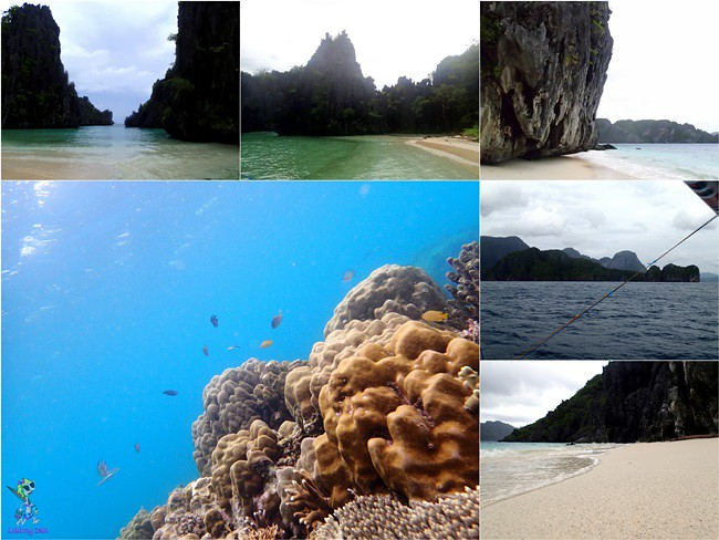 Palawan and El Nido