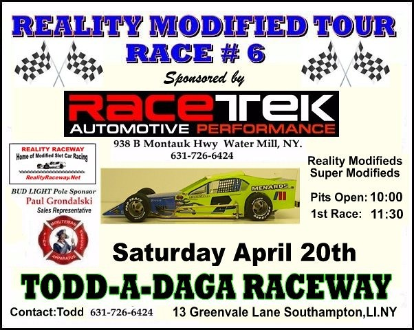 REALITY MOD TOUR RACE #6 8618361913_782bd8501d_z