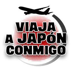 Viaja conmigo a Japón
