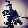 Creo que hasta aqui llega mi rig de video... Y a comenzar a grabar el sábado!!