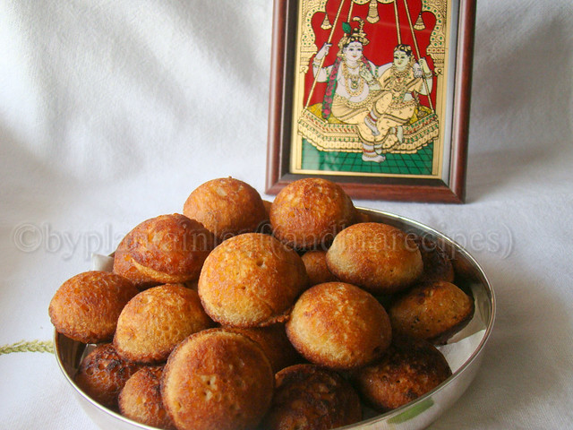 unniyappam 1