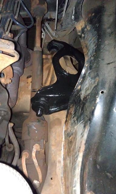 My '89 Caprice Wagon Project 8623576180_c2562b74fe_z