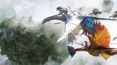 Airborne-in-Avatar