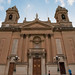 Small photo of Senglea Basilica, Malta
