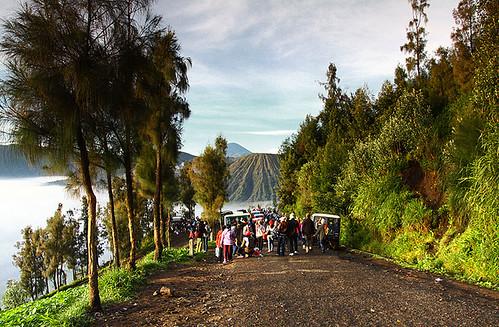 Mount Bromo, Surabaya ' Indonesia 2013