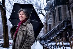 Claire Poitras, professeure au Centre Urbanisation Culture Société de l'INRS