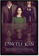 Lanetli Kan - Stoker (2013)