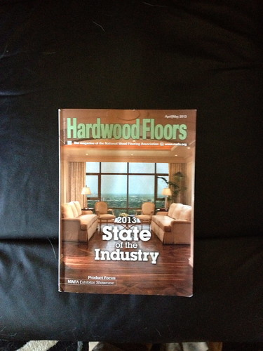 Hardwood Floors Article 3