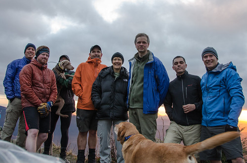 Si Summit Crew