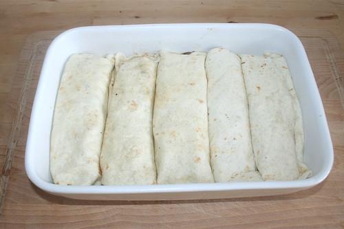 45 - Zur Auflaufform hinzufügen / Add to casserole