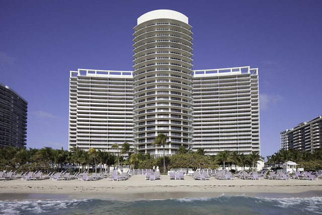 Miami St Regis Spa