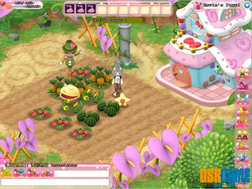 Hello Kitty Online 3