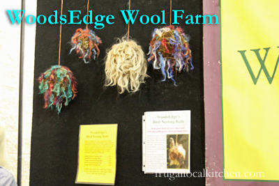 2013 Philly Farm and Food Fest: WoodsEdge Wool Farm